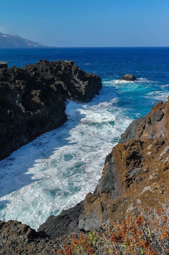 Zee van La Palma
